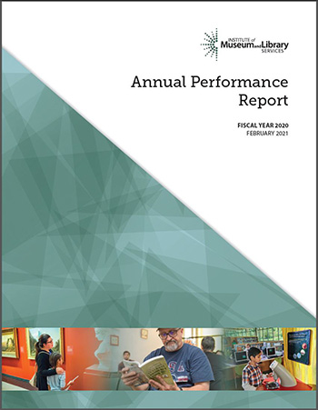 FY 2020 Annual Performance Report